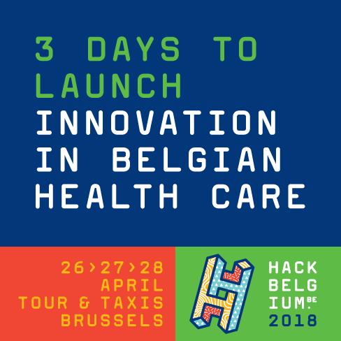 HackBelgium2018 NL