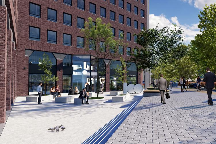 Medisch Centrum Park Leopold verhuist in 2020, maar blijft wel in de buurt